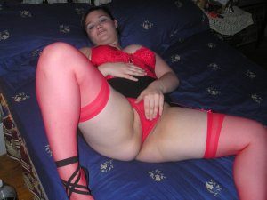 Tamira edel escort in Pfarrkirchen, BY