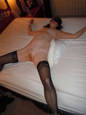 Elisabet privat sex escort in Alsfeld