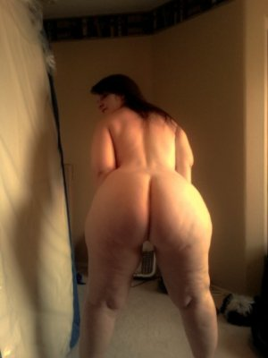 Fyona luxus escort in Wittstock/Dosse, BB